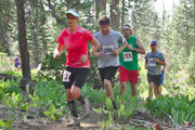 Burton Creek Trail Run