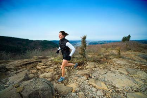 Trail Runner Mag.